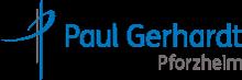 Paul Gerhardt Pforzheim Logo