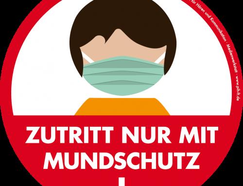 Pandemiestufe 3: Besuchsregelungen