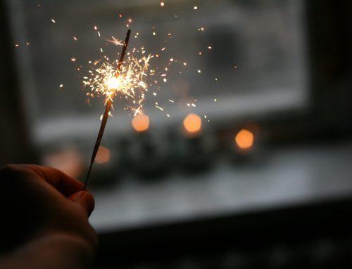 """Wünsche vom """"Paul Gerhardt"""" zum neuen Jahr 2021"""